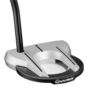 TaylorMade Spider ARC Silver Putter Preowned Clubs