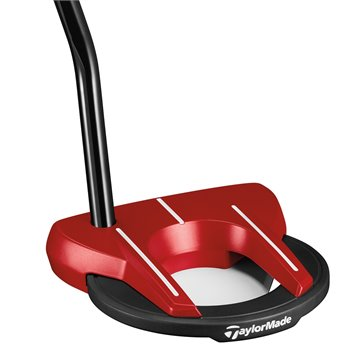 TaylorMade Spider ARC Red Putter Preowned Clubs