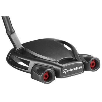 TaylorMade Spider Tour Black #3 Putter Preowned Clubs