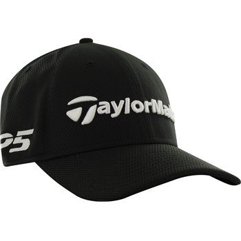 TaylorMade Tour New Era 39Thirty Structured Fit Headwear Apparel