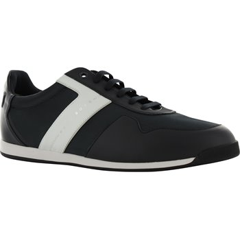 Hugo Boss Maze Low Profile Sneakers Shoes