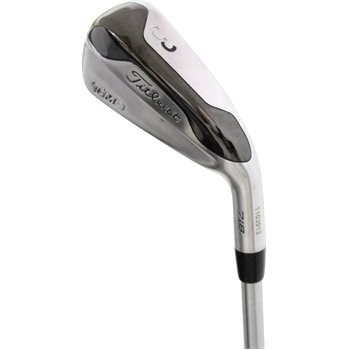 Titleist 718 T-MB Hybrid Preowned Clubs