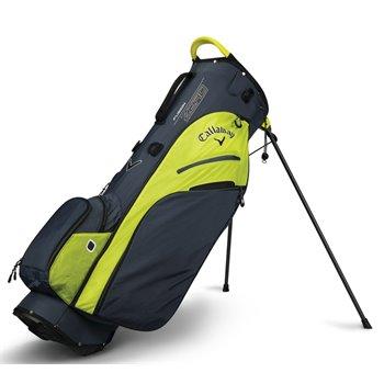 Callaway Fusion Zero Stand Golf Bags