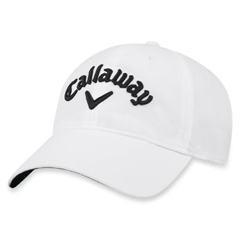 Callaway Stretch-Fitted Headwear Apparel