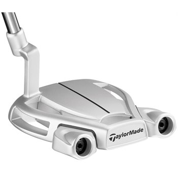"TaylorMade Spider Interactive ""L"" Neck Putter Clubs"