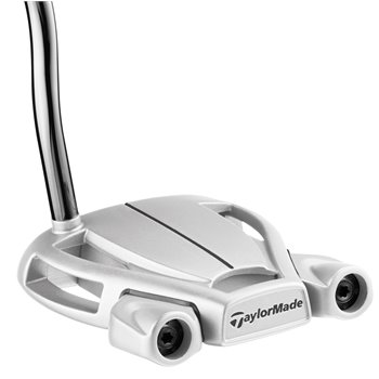 TaylorMade Spider Interactive Double Bend Putter Clubs