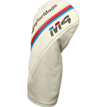 TaylorMade Ladies M4 Driver Headcover Preowned Accessories