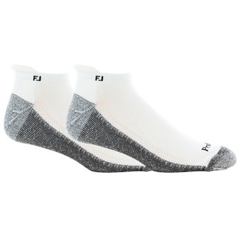FootJoy ProDry Roll Tab Two Pack Socks Apparel