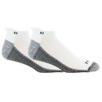 FootJoy ProDry Roll Tab Two Pack Socks Apparel
