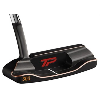 TaylorMade TP Black Copper Collection Soto LC SuperStroke Putter Clubs