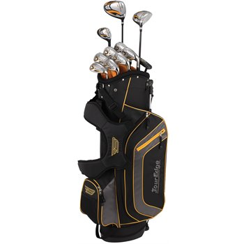 Tour Edge Bazooka 260 Club Set Clubs
