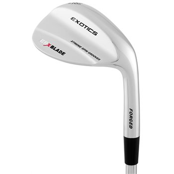 Tour Edge Exotics CBX Blade Forged Wedge Clubs