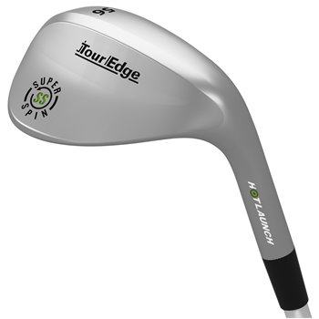 Tour Edge Hot Launch HL3 Super Spin Wedge Clubs