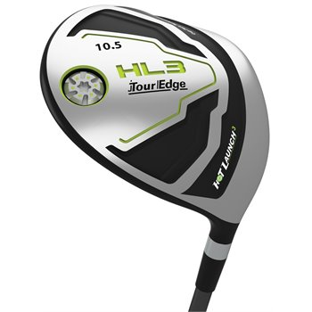 Tour Edge Hot Launch HL3 Driver Clubs