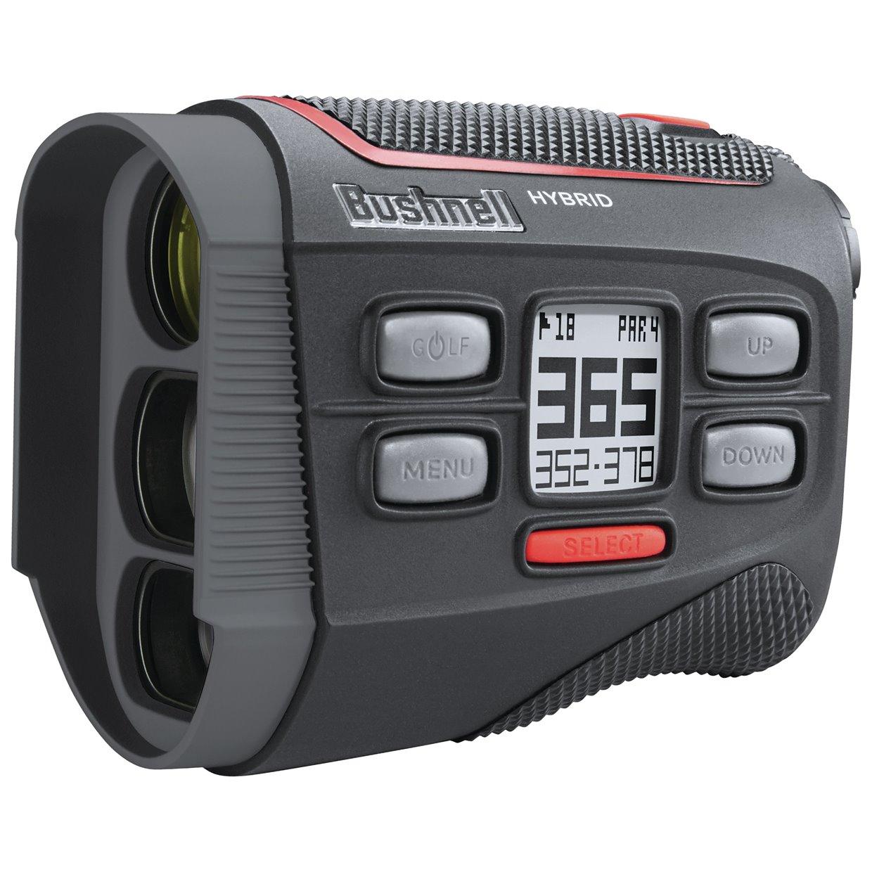 Bushnell Hybrid Laser & GPS Standard GPS/Range Finders