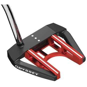 Odyssey EXO Seven Putter Preowned Clubs