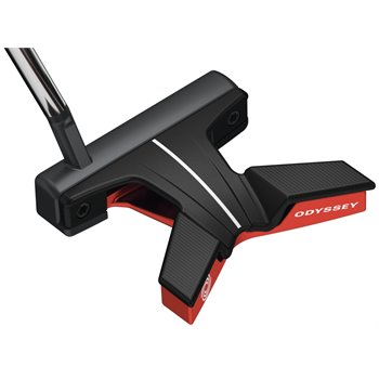 Odyssey EXO Indianapolis S SuperStroke 2.0 Putter Clubs