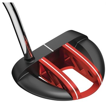 Odyssey EXO Rossie Putter Clubs