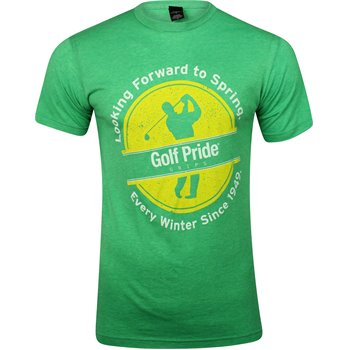 Golf Pride Spring Shirt Apparel