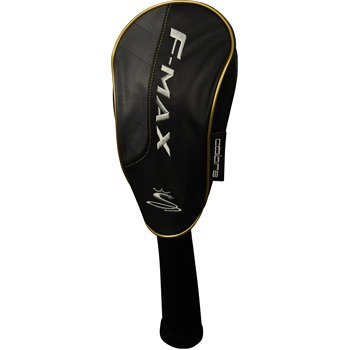XXIO Ladies 9 #7 Fairway Headcover Preowned Accessories