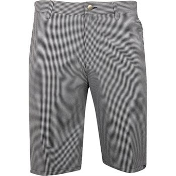 Adidas Ultimate 365 Gingham Shorts Apparel