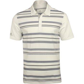 Adidas Ultimate 365 Novelty Stripe Shirt Apparel