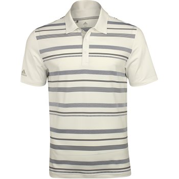 Adidas Ultimate 365 Novelty Stripe Shirt Apparel