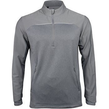 Adidas Go-To Adapt 1/4 Zip Outerwear Apparel