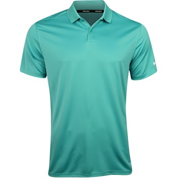 Nike Dry Victory Solid Golf Shirt Apparel