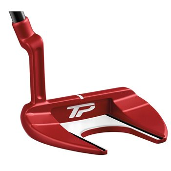 TaylorMade TP Red-White Collection Ardmore 2 Putter Preowned Clubs
