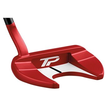 TaylorMade TP Red-White Collection Ardmore 3 Putter Preowned Clubs