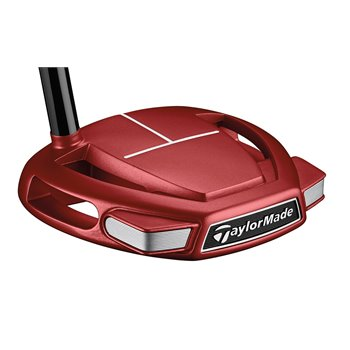 TaylorMade Spider Mini Red Putter Clubs