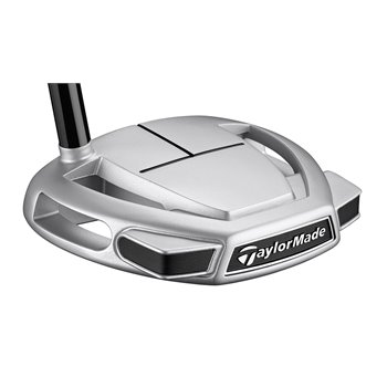 TaylorMade Spider Mini Diamond Silver Putter Clubs