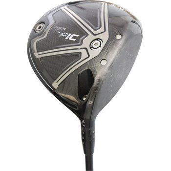Callaway Great Big Bertha Epic U Design Driver Preowned Clubs