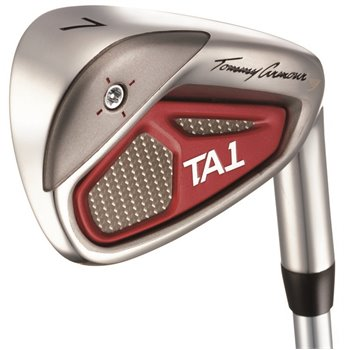 Tommy Armour TA1 Iron Set Preowned Clubs