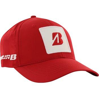 Bridgestone Kuchar Collection 2018 Golf Hat Apparel