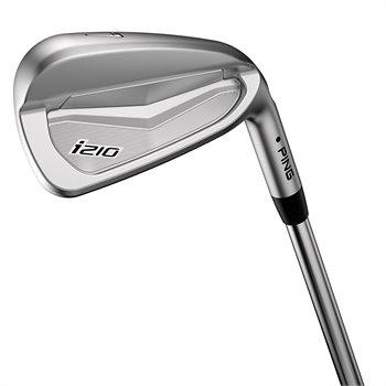 Ping i210 Iron Set Clubs