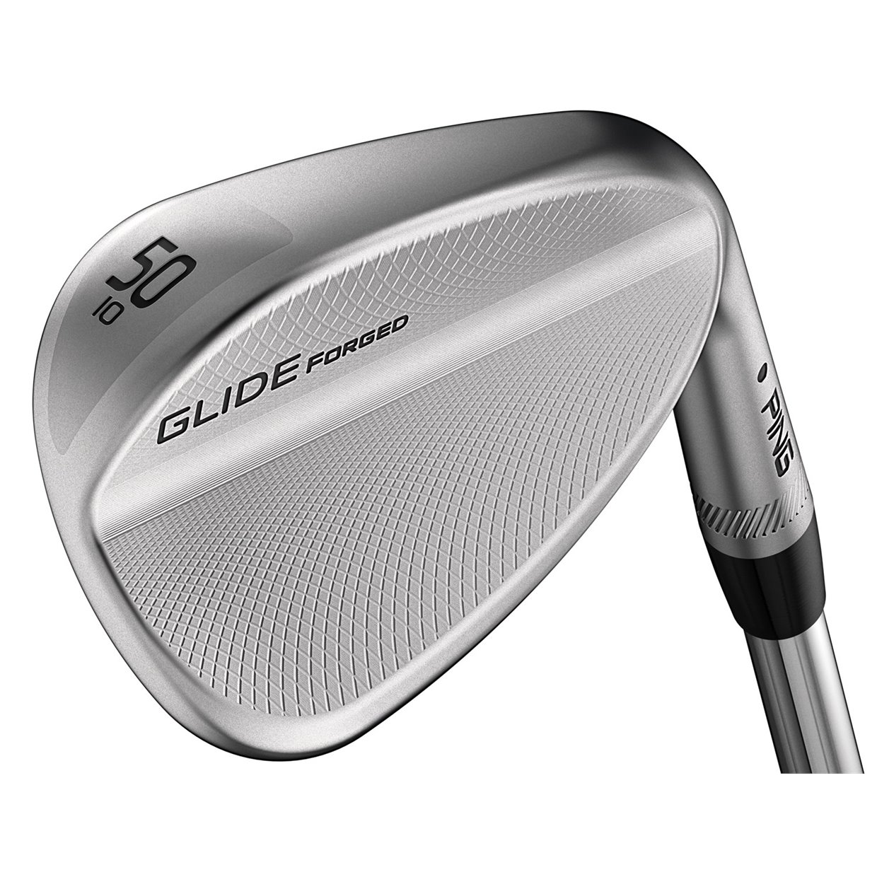 Ping Glide Forged Wedge Sand Wedge 56 Degree Golf Club At