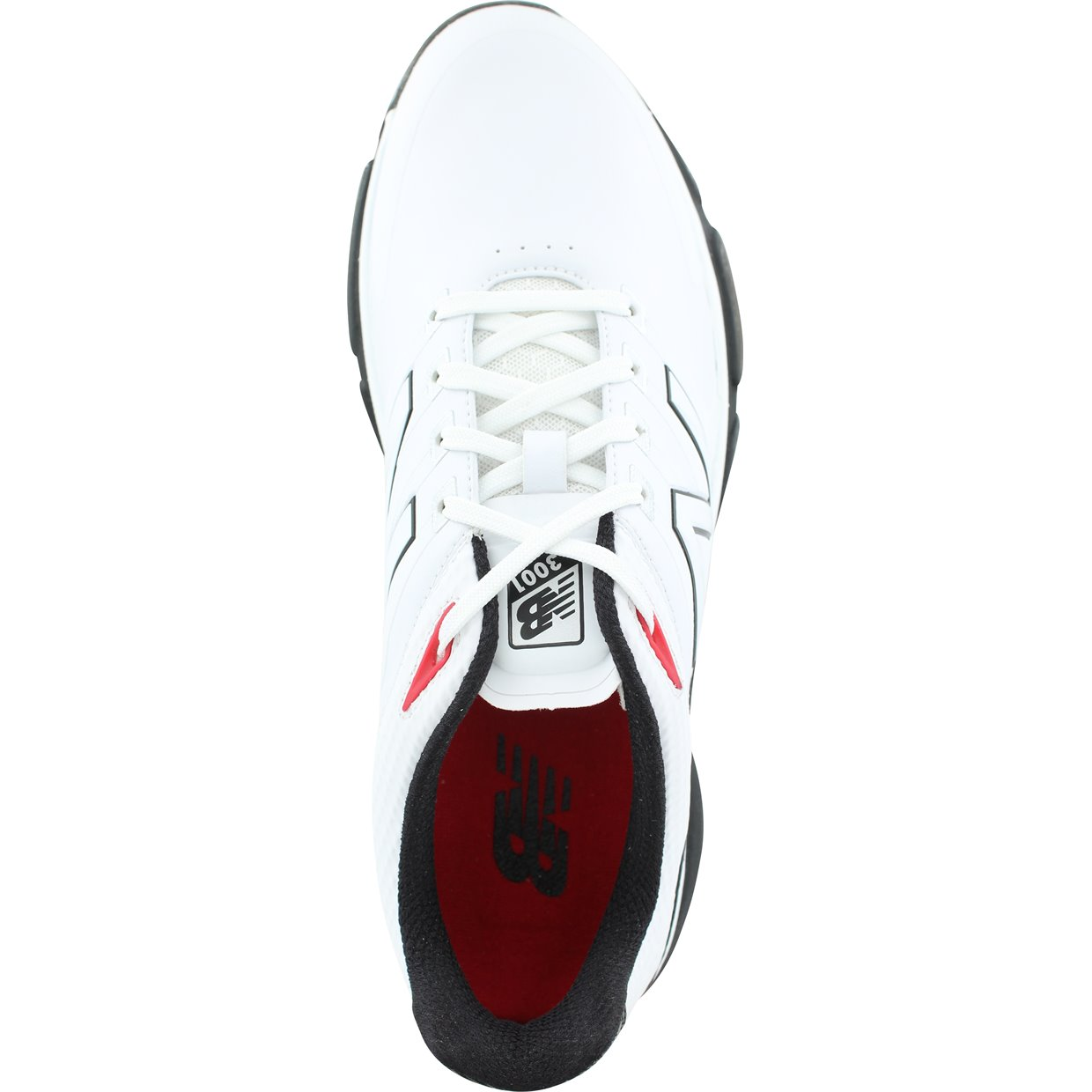 d5f48fc660eed New Balance NB Tour Golf Shoe Shoes · Alternate Product Image of Right Shoe  Side Angle Alternate Product Image of Top View ...