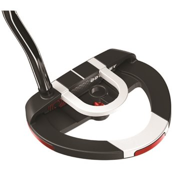 Odyssey Red Ball Putter Clubs