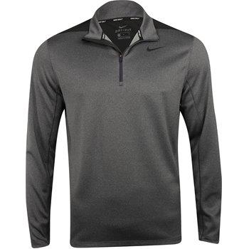 Nike Dry Half-Zip Top Outerwear Apparel
