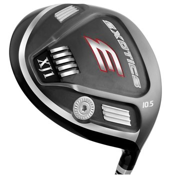 Tour Edge Exotics XJ-1 Driver Preowned Clubs