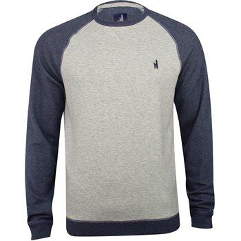 Johnnie-O Conor Sweatshirt Outerwear Apparel