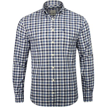 Johnnie-O Hangin Out Arthur Button Up Shirt Apparel