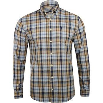 Johnnie-O Hangin Out Fletcher Button Up Shirt Apparel