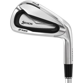Srixon Z 585 Iron Set Clubs