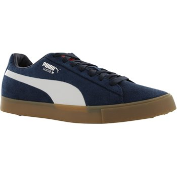 Puma Malbon Golf Suede G Spikeless Shoes