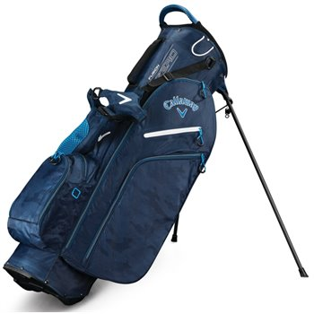 Callaway Fusion Zero 2019 Stand Golf Bags