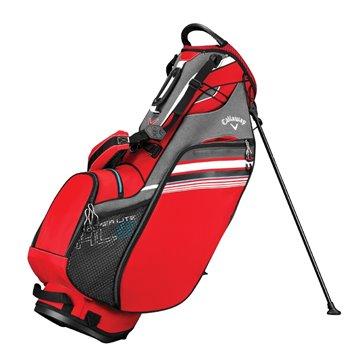 Callaway Hyper-Lite 3 2019 Stand Golf Bags