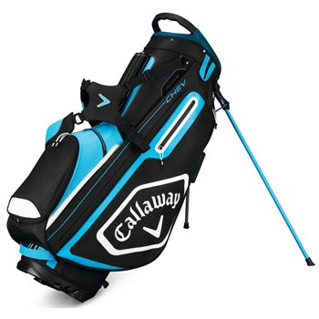 Callaway Chev 2019 Stand Golf Bags